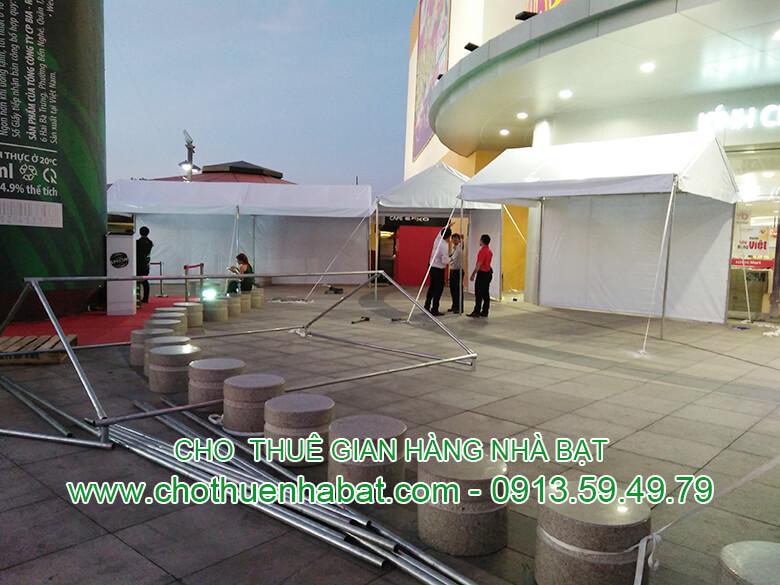 Cho thuê Gian Hàng tại Hồ Chí Minh