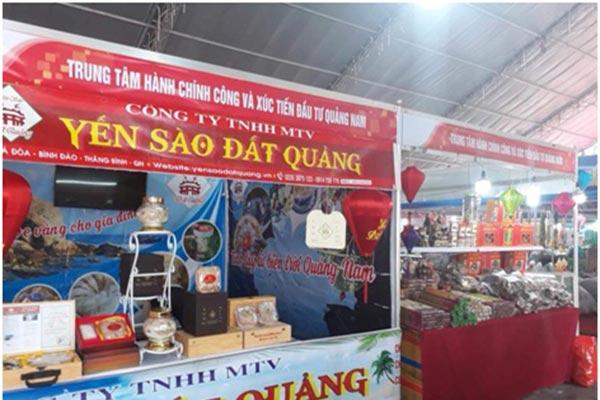 Hội chợ Hùng Vương 2018 Phú Thọ