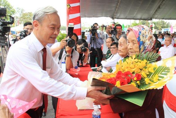 Kỷ niệm 88 năm Ngày thành lập DCSVN tại Đồng Nai