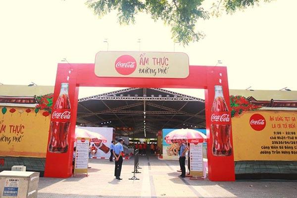 Lễ hội ẩm thực đường phố Đà Nẵng